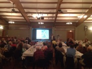 Local Corn Growers Meeting